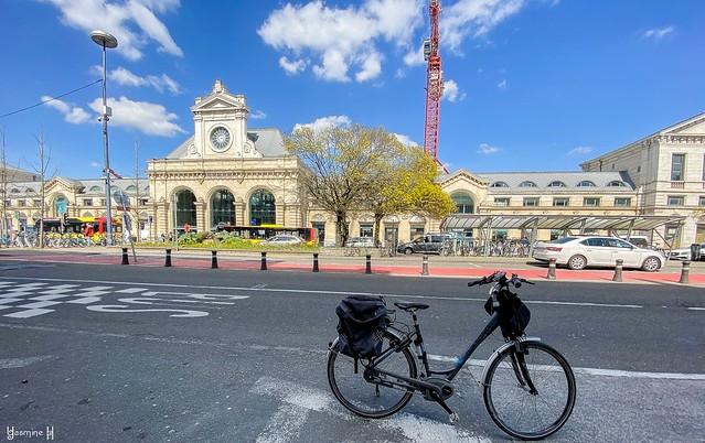 Gare de Namur - 8304