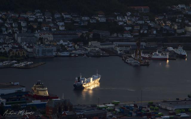 Laksevåg - Bergen (Norway)