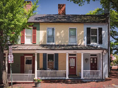 Annapolis I