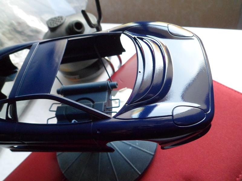 Pas-à-pas : Jaguar XJ 220 [Revell 1/24] *** Terminé en pg 5 - Page 2 49780784681_7c1f536062_c