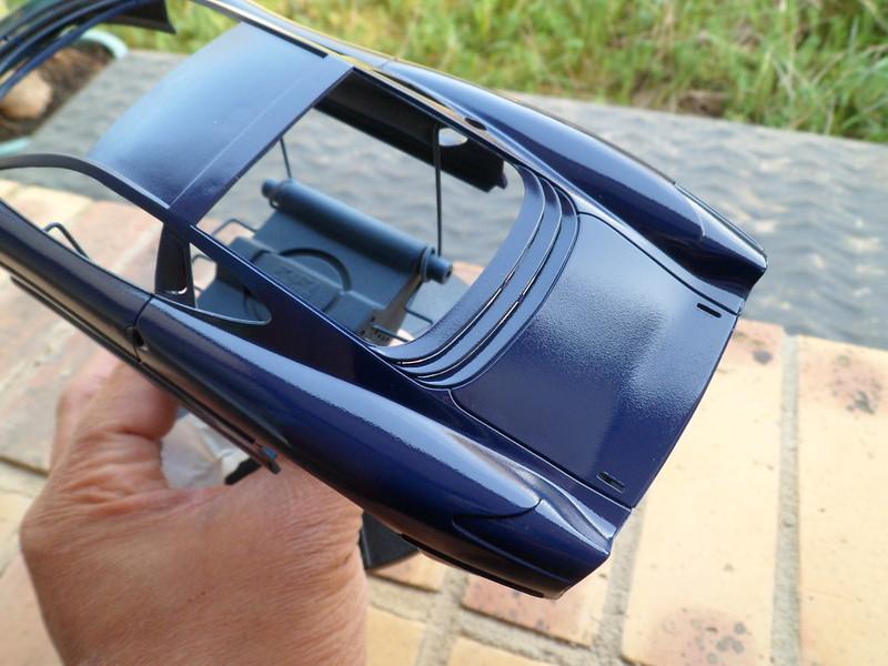 Pas-à-pas : Jaguar XJ 220 [Revell 1/24] *** Terminé en pg 5 - Page 2 49780784806_a0265586e2_c