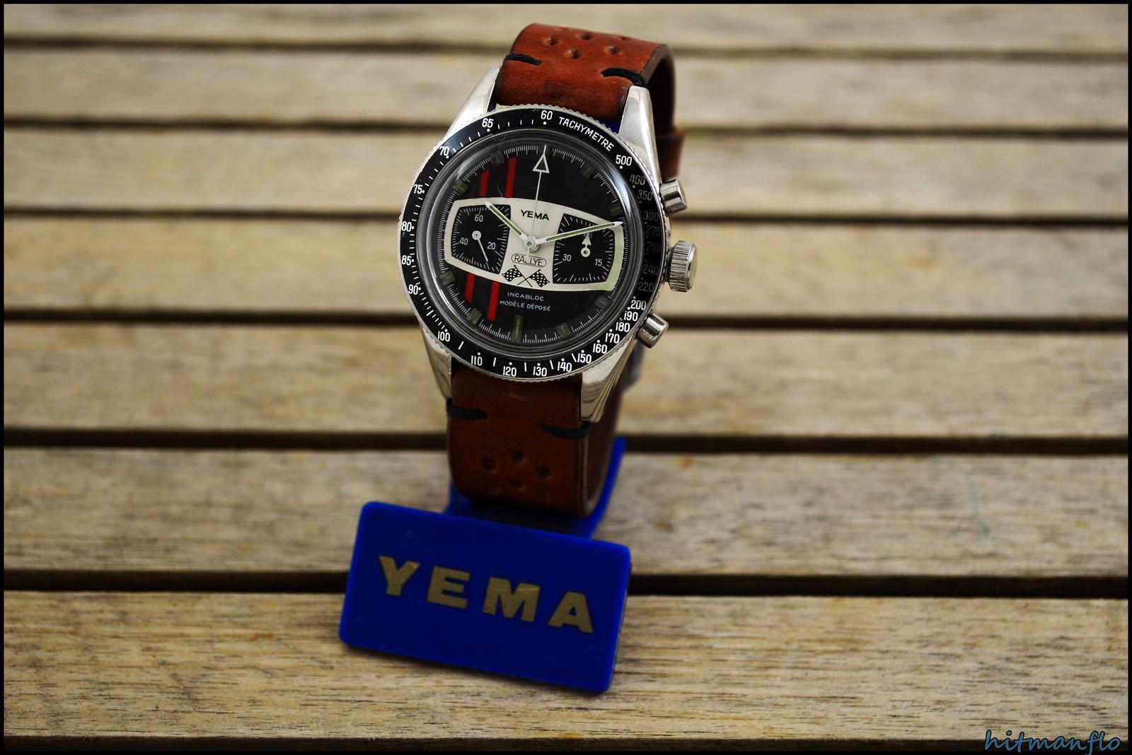 Yema Rallye vintage dite Andretti ou non,Brown Sugar,Formica  49780961801_a0df676ef2_h