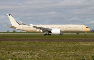 A350-941, Hainan Airlines, F-WZFV, B- (MSN 323)