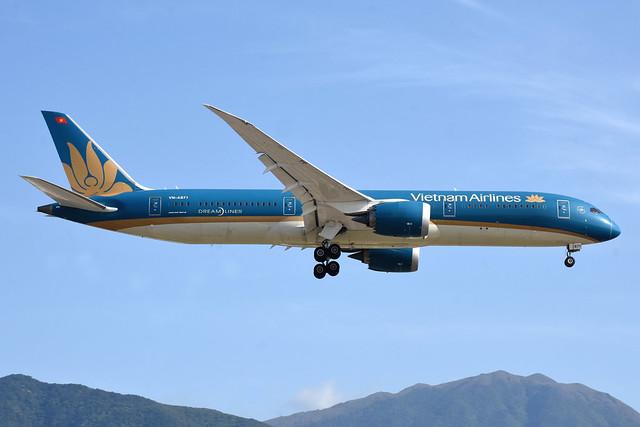 Vietnam Airlines VN-A871