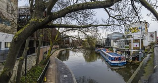 Regents Canal 2020: Camden High St13-20190308-d0708