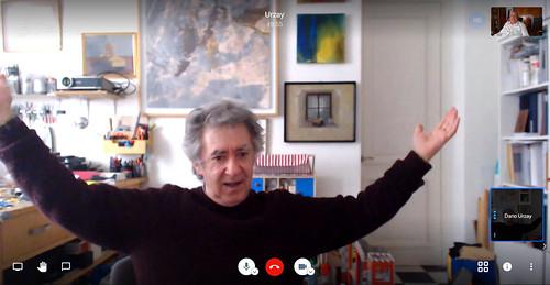 Darío Urzay será el ponente de una videoconferencia de BBK Sasoiko