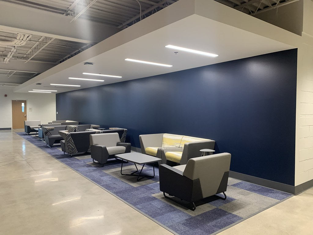 Newcom Interior