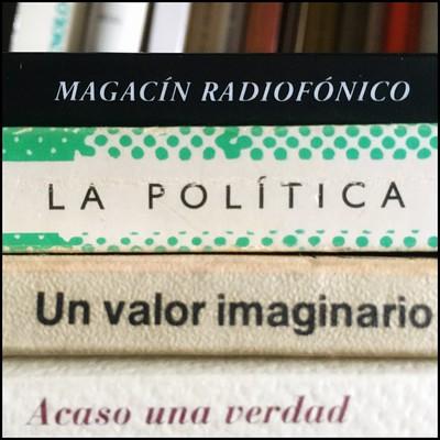 Magacín radiofónico en estado de alarma 16.4.20 #yomequedoencasa #frenarlacurva #haikusdestanteria #quedateencasa