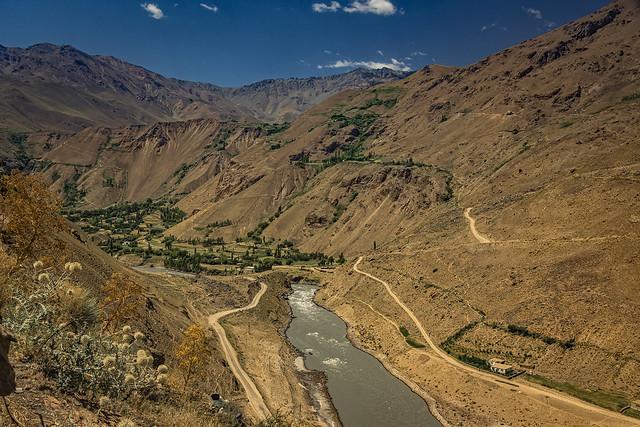 Roshtqal'a_ Tadzjikistan