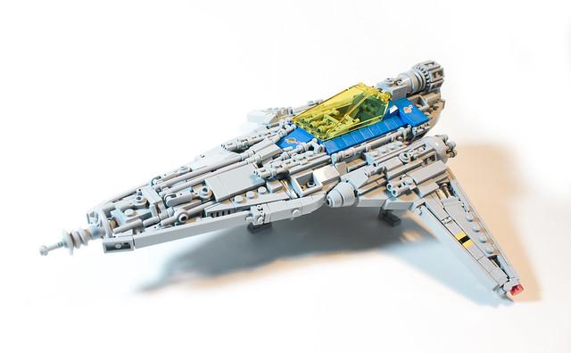 LL-527 Falchion