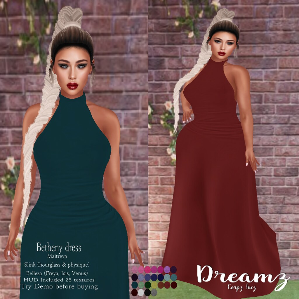 betheny dress ad final