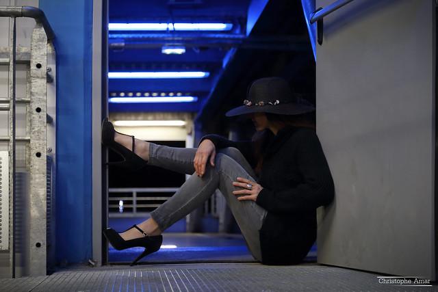 Angélique (7) - Gap - Mars 2019