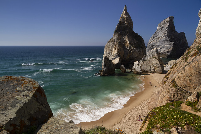 Praia de Ursa