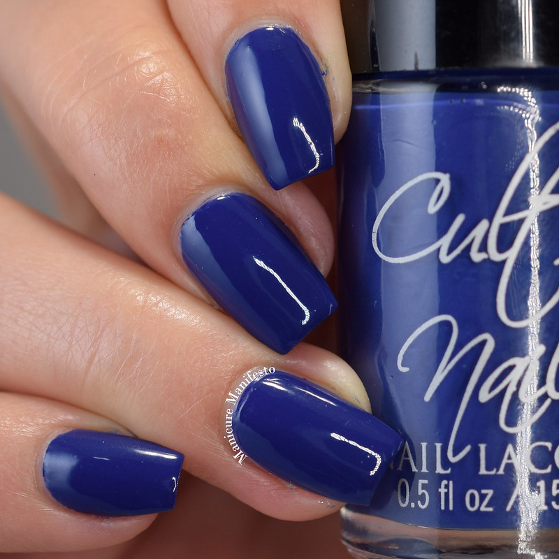 Cult Nails Tempest review