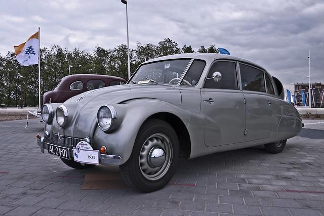 Tatra T87 1939 (6096)