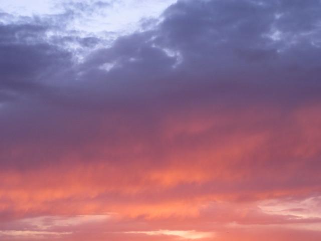 Colors of Sunset   1   ألوان الغروب