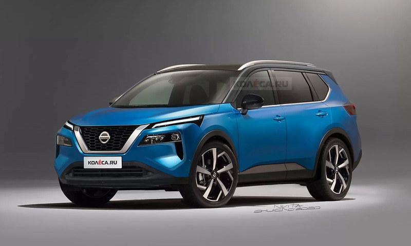 Nissan-xtrail (8)