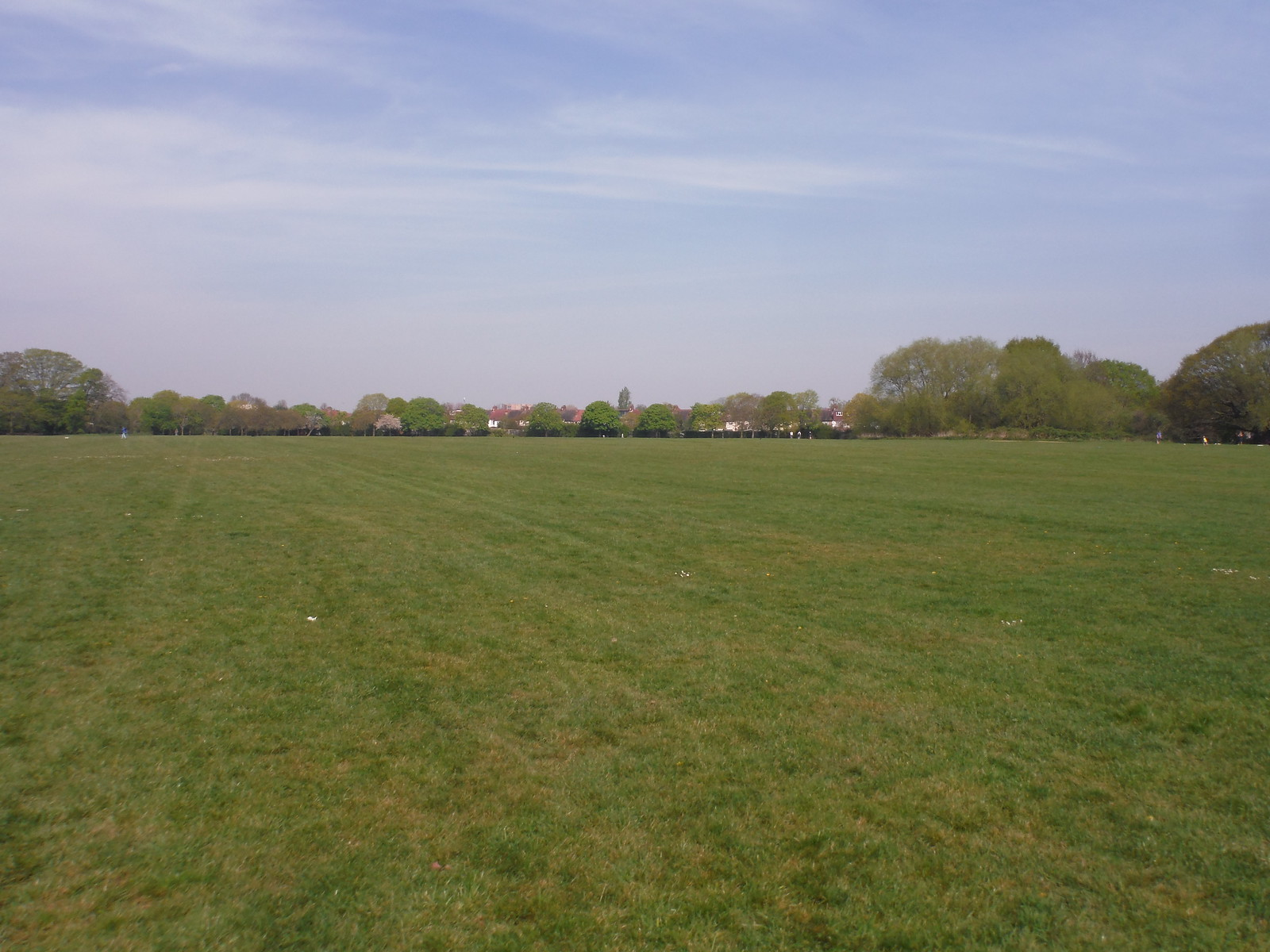 The Common SWC Short Walk 46 - Beckenham Place Park (Ravensbourne to Beckenham Hill)