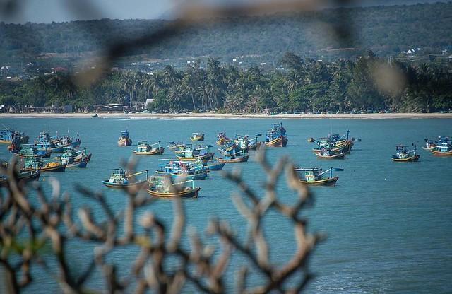 Phượt Hot - Phượt Bình Thuận đến thăm ngọn hải đăng cổ ở Mũi Kê Gà (24)