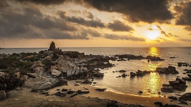 Phượt Hot - Phượt Bình Thuận đến thăm ngọn hải đăng cổ ở Mũi Kê Gà (29)
