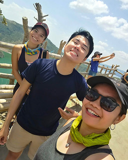 Taal Trek | by redmaletatravels