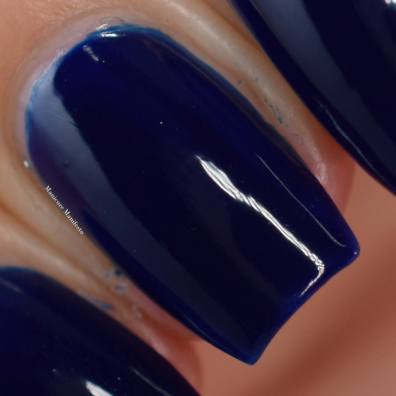 Cult Nails Time Traveler review
