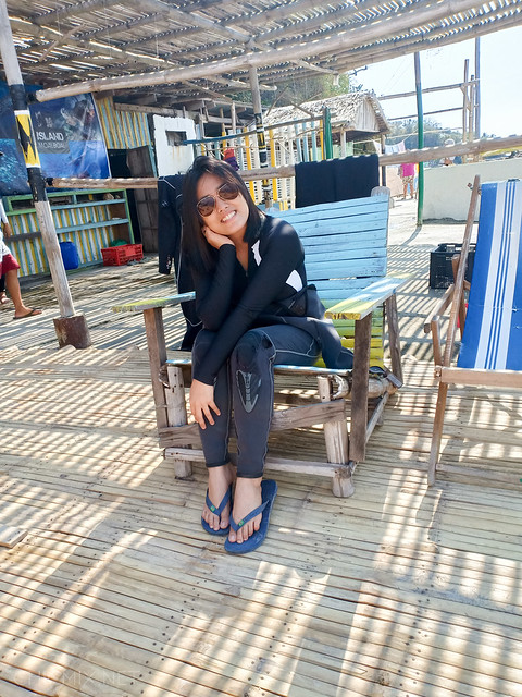 Summer Cruise and Diving batangasChic Mix