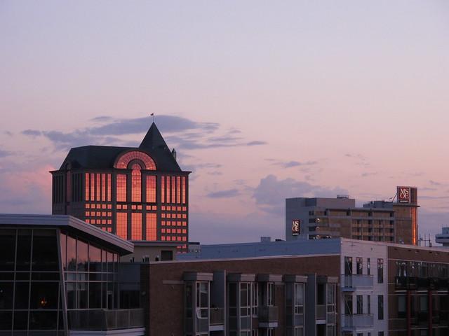 Colors of Sunset   2   ألوان الغروب