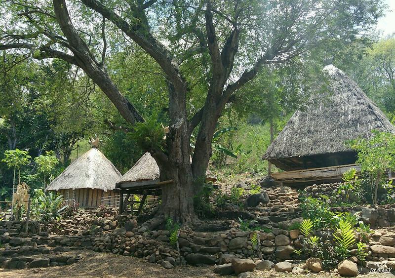 Desa Adat Takpala