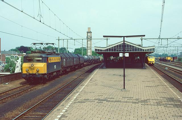 De 1113 in Hengelo