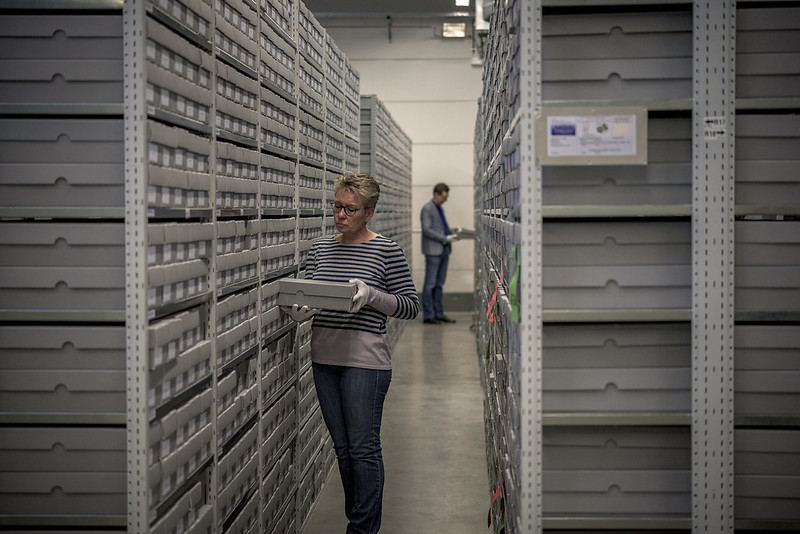 Arolsen Archives, GERMANY
