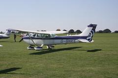 G-BNKE Cessna 172N [172-73886] Sywell 020918