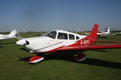 G-BPFI Piper PA-28-181 [28-8090113] Sywell 020918