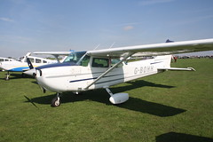 G-BOHH Cessna 172P [172-73906] Sywell 010918