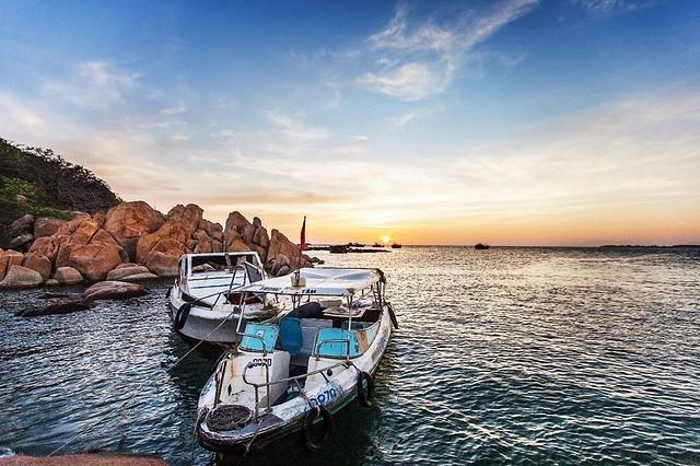 Phượt Hot - Phượt Bình Thuận đến thăm ngọn hải đăng cổ ở Mũi Kê Gà (26)