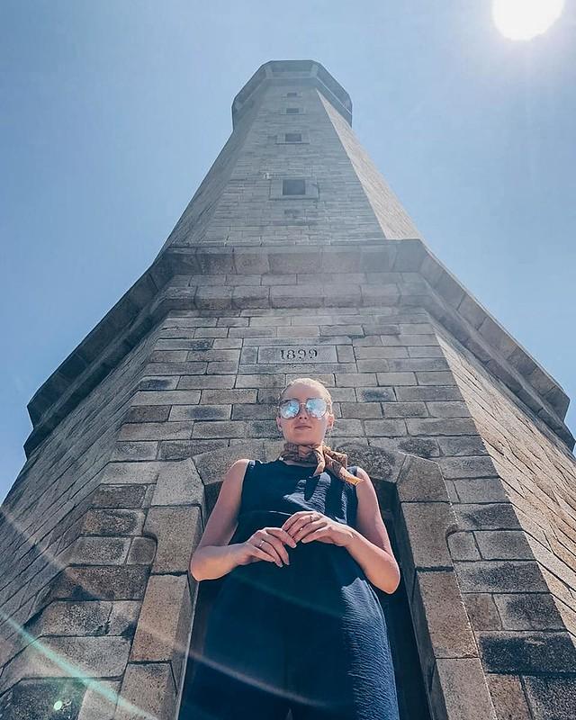 Phượt Hot - Phượt Bình Thuận đến thăm ngọn hải đăng cổ ở Mũi Kê Gà (22)