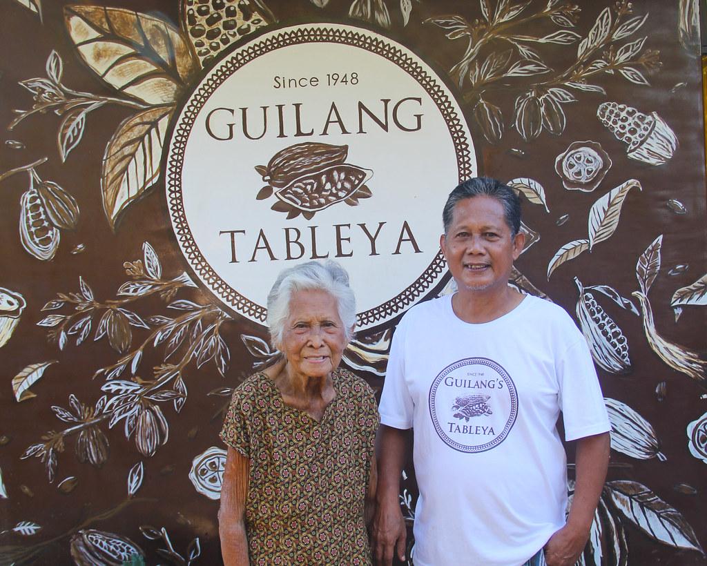 Guilang Tableya