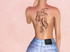 Koi Fishes NEW RELEASE <3