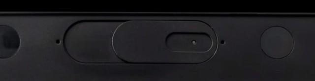HP Privacy Camera Shutter
