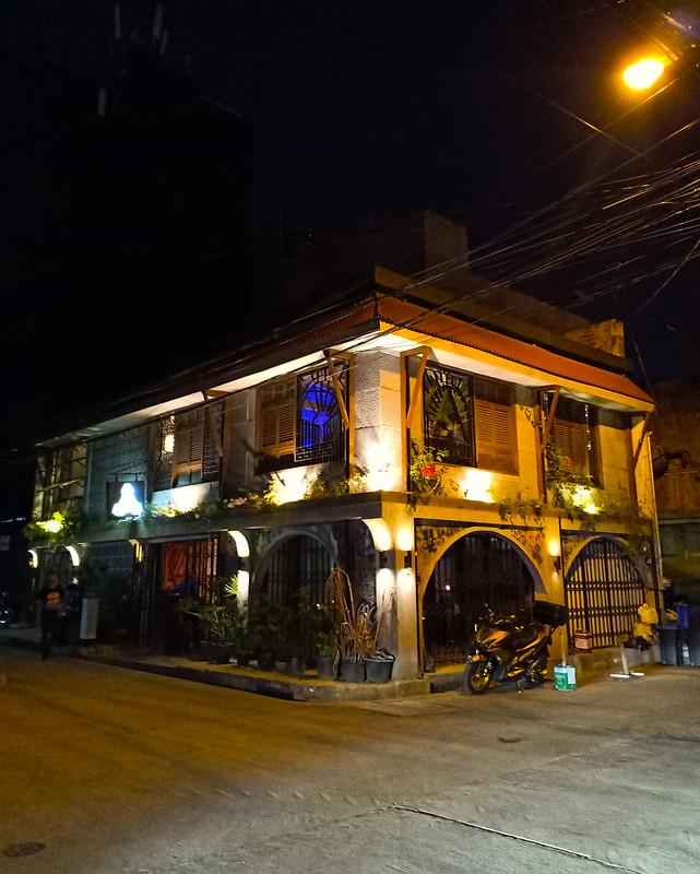 Agimat Bar facade