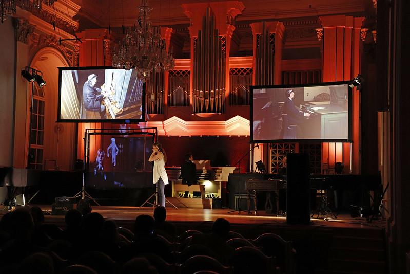 Cross-border collaboration for European classical music, CZECH REPUBLIC