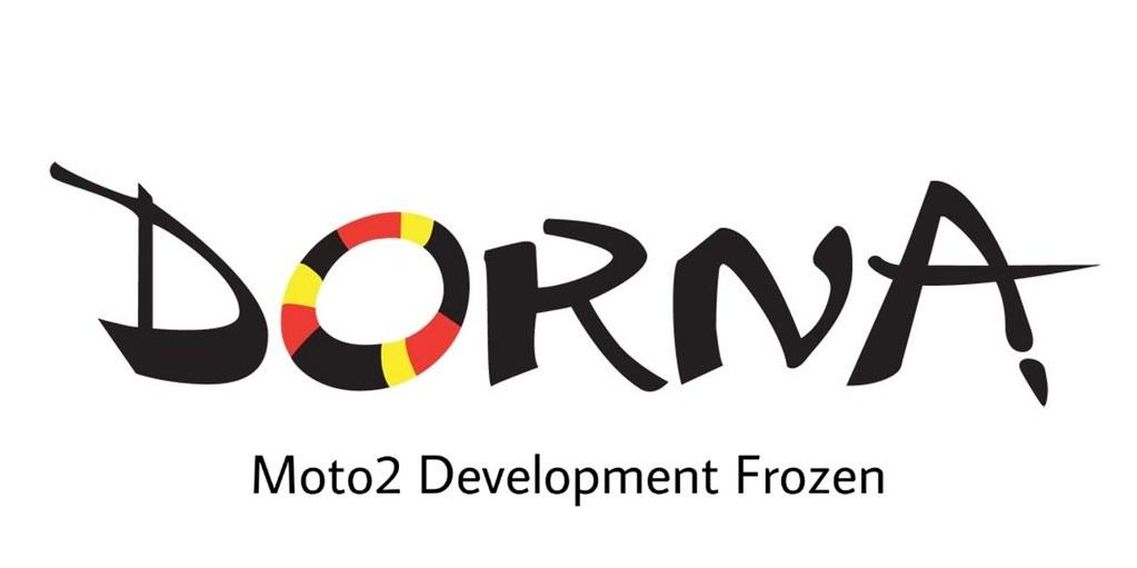 Moto2 Development Frozen