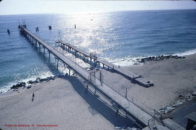 El litoral als vuitanta