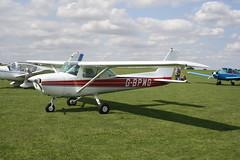 G-BPWG Cessna 150M [150-76707] Sywell 310818