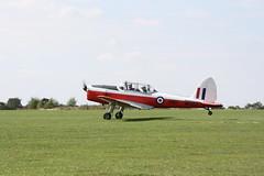 G-BXGO de Havilland Canada DHC-1 [C1-0097] Sywell 020918