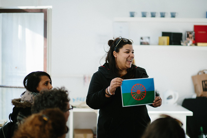 UCCU - Roma Informal Educational Foundation, HUNGARY