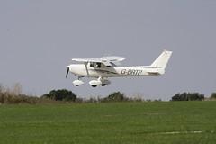 G-BRTP Cessna 152 [152-81275] Sywell 010918