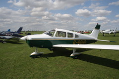 G-BOHR Piper PA-28-151 [28-7515245] Sywell 310818