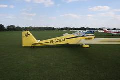 G-BODU Scheibe SF-25C [44434] Sywell 010918