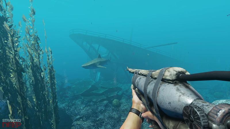 49784504537 20453c9172 c - Baut, überlebt, erkundet … und flieht! Stranded Deep startet morgen auf PS4
